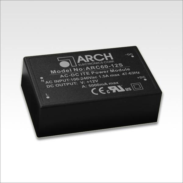 Netzteil-Modul Arch ARC60
