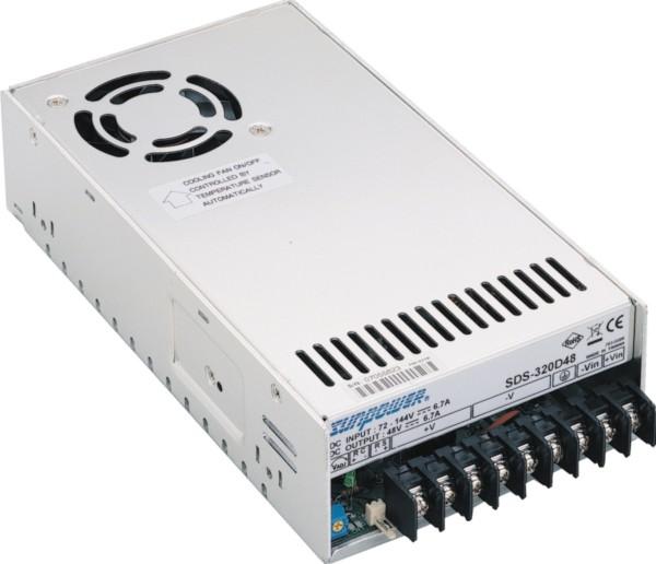 DC/DC Schaltnetzteil Sunpower SDS 320