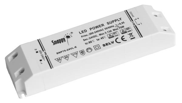 LED-Netzteil / LED-Treiber 75W-MM-EU 24 V
