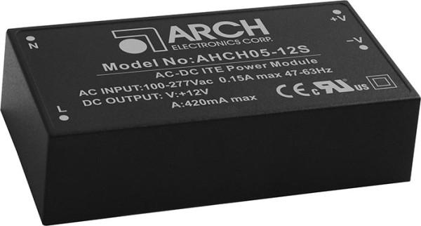 Netzteil-Modul Arch AHCH05