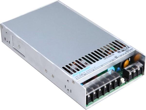 Schaltnetzteil Sunpower SPE 500