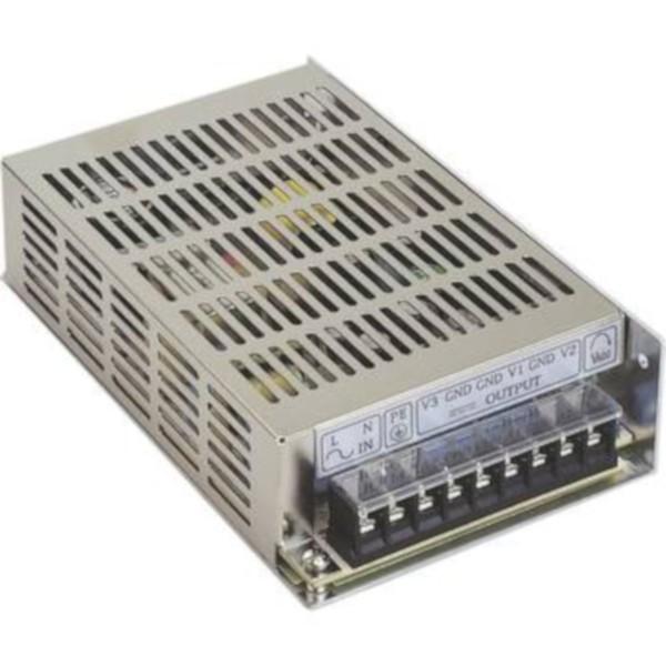 Schaltnetzteil Sunpower SPS 060P dual, triple und quad