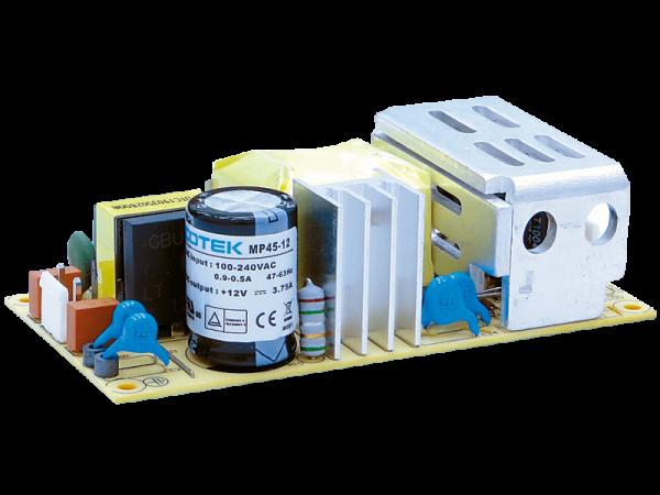 Medizinisches Netzteil Cotek MP-45