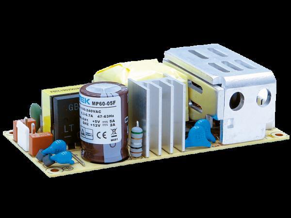 Medizinisches Netzteil Cotek MP-60