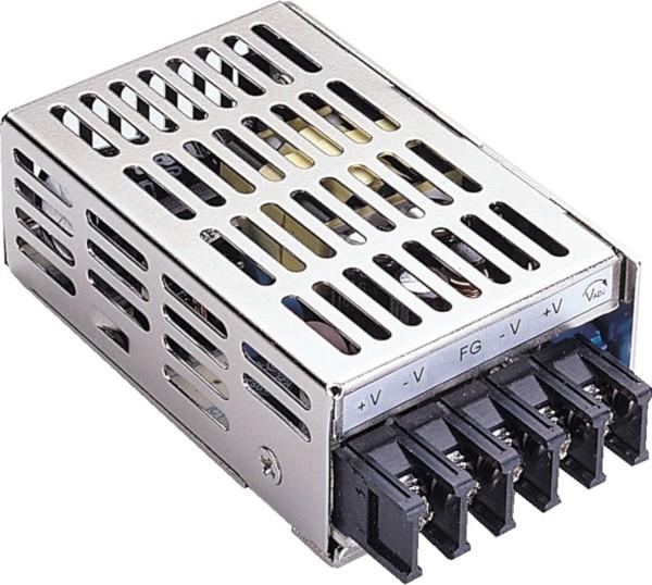 DC/DC Schaltnetzteil Sunpower SDS 025