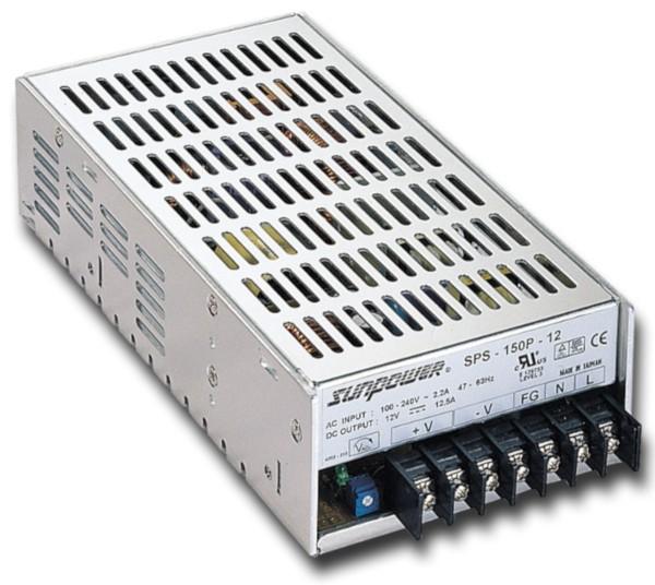 Schaltnetzteil Sunpower SPS 150P
