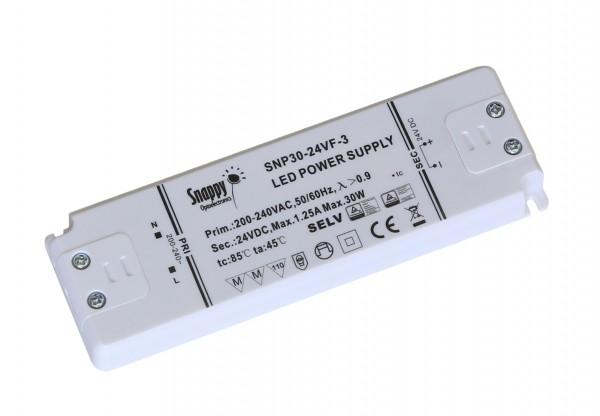 LED Netzteil / LED Treiber 40W-MM-EU
